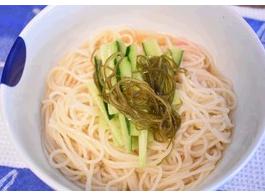 揖保乃糸を使ったレシピ