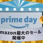 2019年7月15日はプライムデー!大セールでみんな何買った?