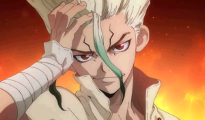 Dr.STONE 5話