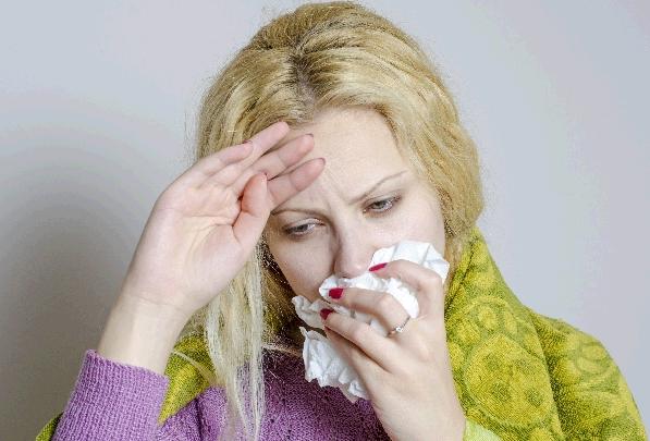 インフルエンザ鼻以外の検査方法はないの?痛いのはイヤという方はこれ