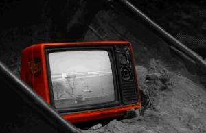 テレビを持たない理由。テレビから開放される効果は断捨離どころではない!