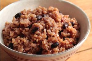 酵素玄米を離乳食として使うには