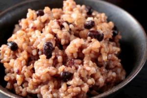 酵素玄米はいつ食べるのがベストか
