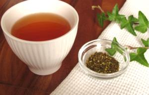 ダイエットに一番効果的なお茶とは?成分は何が効果的?