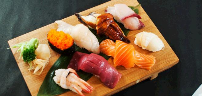 妊婦さんはお寿司を食べちゃだめ?どうしても食べたかった私が気を付けたこと