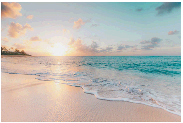 夢占いで海を見た心理と5つの人生活用術