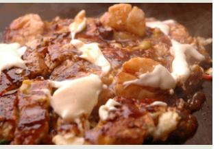 ハードルは高いけど、是非食べて欲しい「美津の」の山芋焼