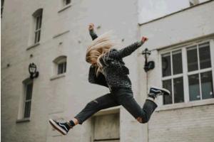 魔法の『言葉』で跳び箱は簡単に跳べる!?『言葉』の不思議な力!