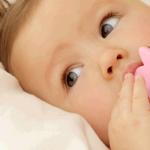 6〜7ヶ月の赤ちゃんの遊び