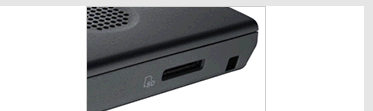 USBやmicroSDカードを利用できる