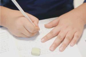 中学受験】最初の関門である入塾テスト